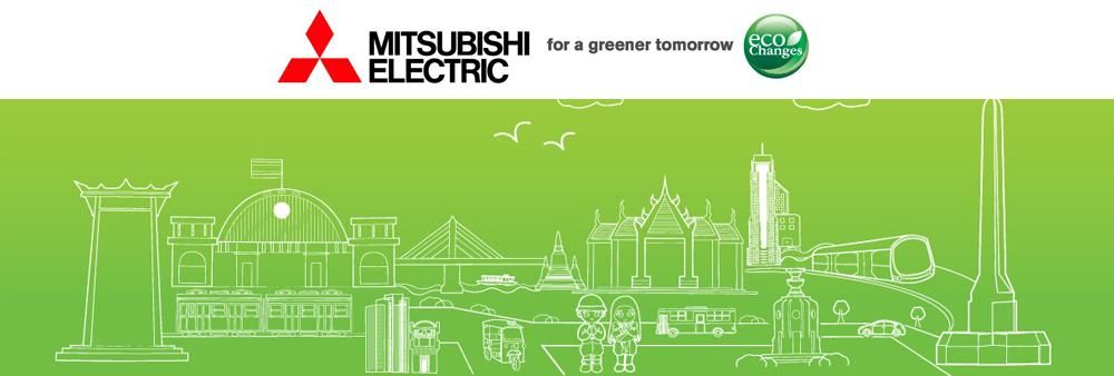 Mitsubishi Electric Factory Automation (Thailand) Co., Ltd.'s banner