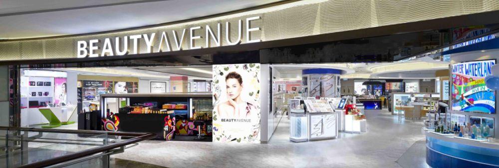 Beauty Avenue's banner