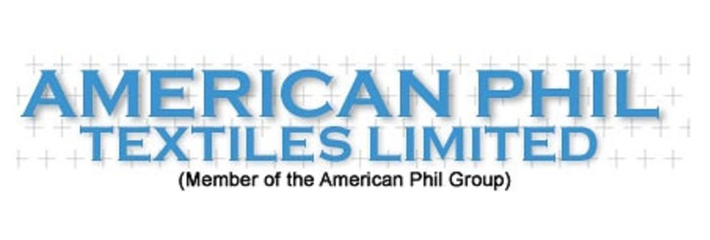 American Phil Textiles Ltd's banner