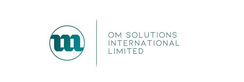 OM Solutions International Limited's banner