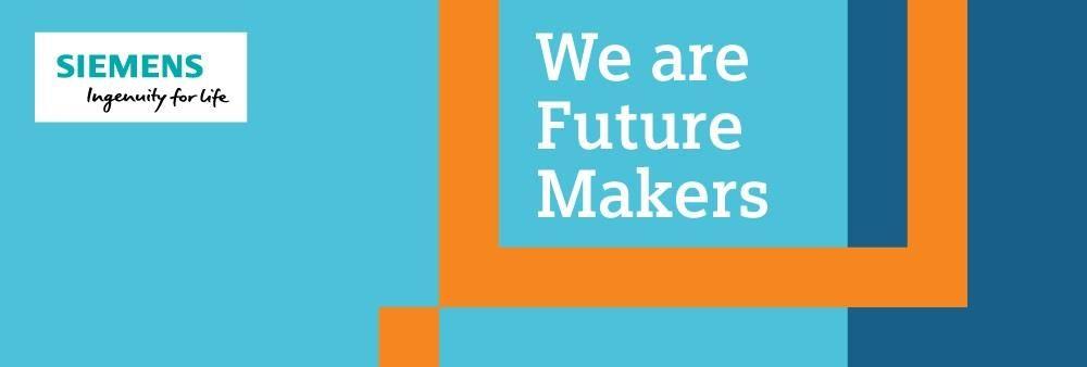 Siemens Energy's banner