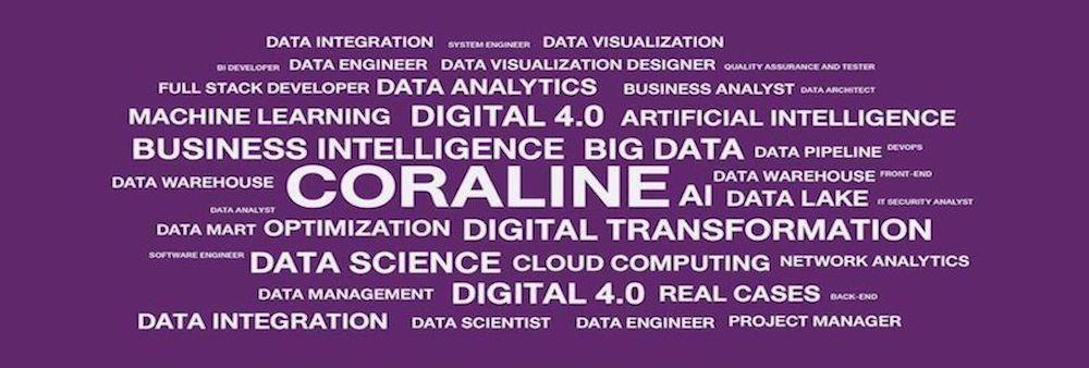 Coraline Co.,Ltd's banner