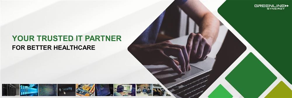 Greenline Synergy Co., Ltd.'s banner