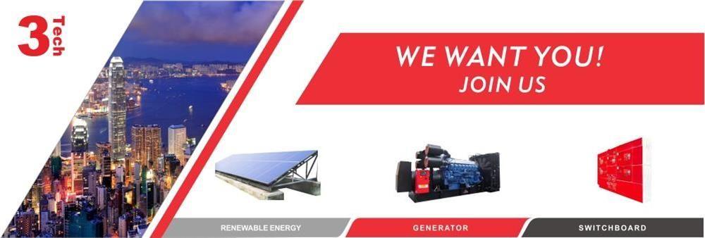 3Tech Corporate Ltd's banner