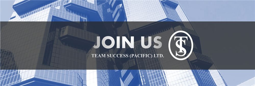 Team Success (Pacific) Limited's banner