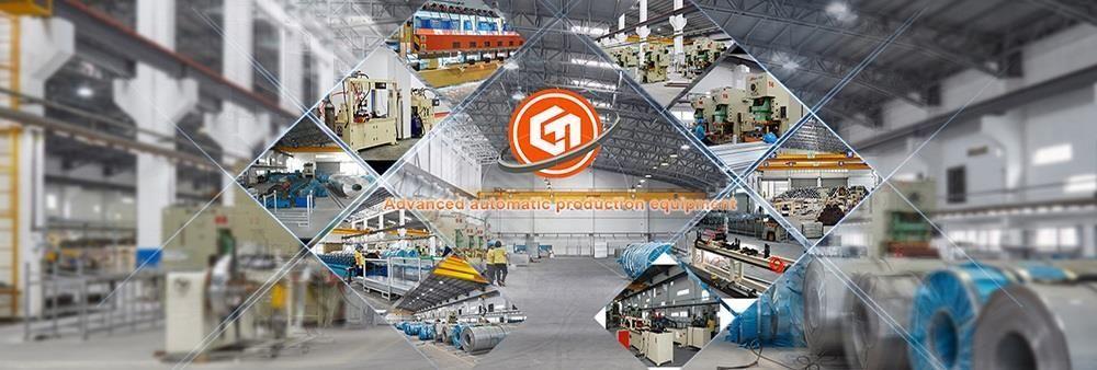 Gainford Construction Materials Technology (HK) Ltd's banner