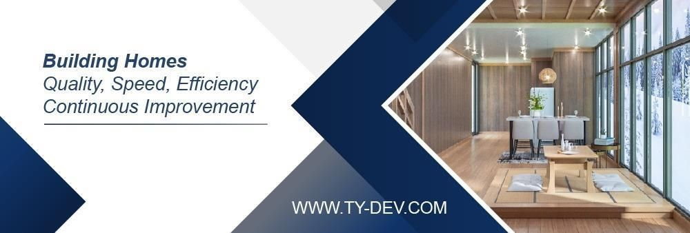 TY Property Development Limited's banner