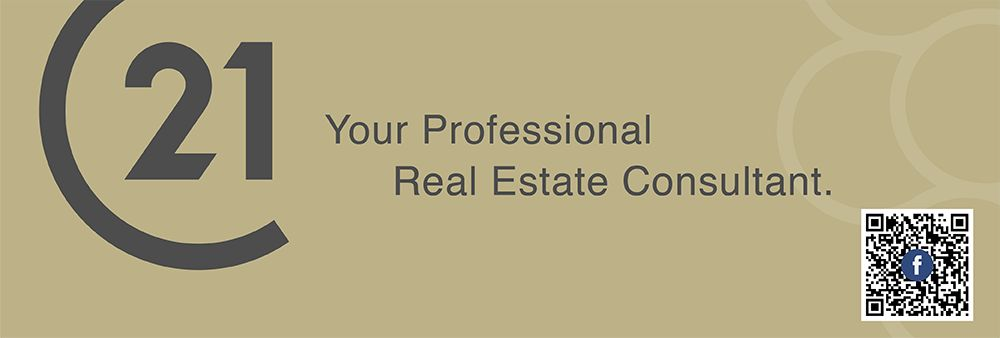 Century 21 Goodwin Property Consultants's banner