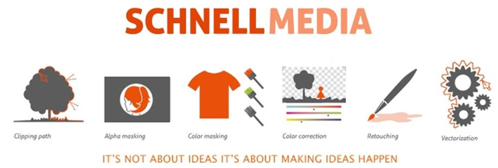 SCHNELLMEDIA ASIA CO., LTD.'s banner