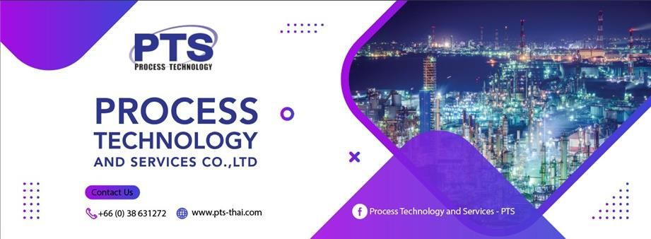 Process Technology and Services Co., Ltd.'s banner