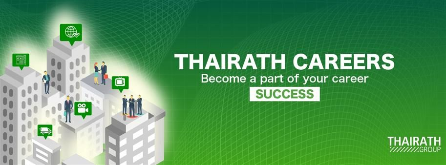 Vacharaphol Co., Ltd.'s banner