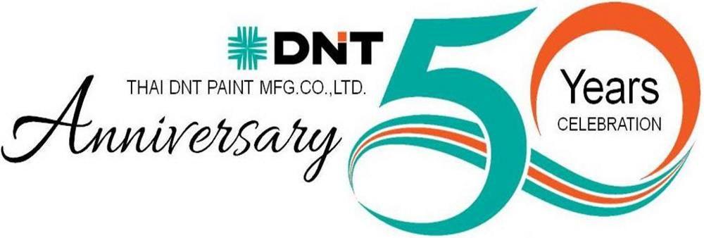 Thai DNT Paint Mfg. Co., Ltd.'s banner