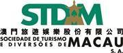 Sociedade de Turismo e Diversoes de Macau, S.A.'s logo