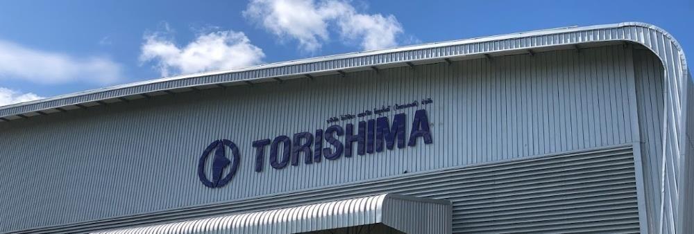 Torishima Service Solutions (Thailand) Co., Ltd.'s banner