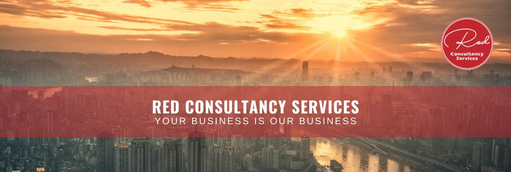 Red Consultancy Services's banner