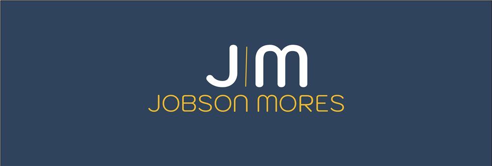 Jobson Mores Limited's banner