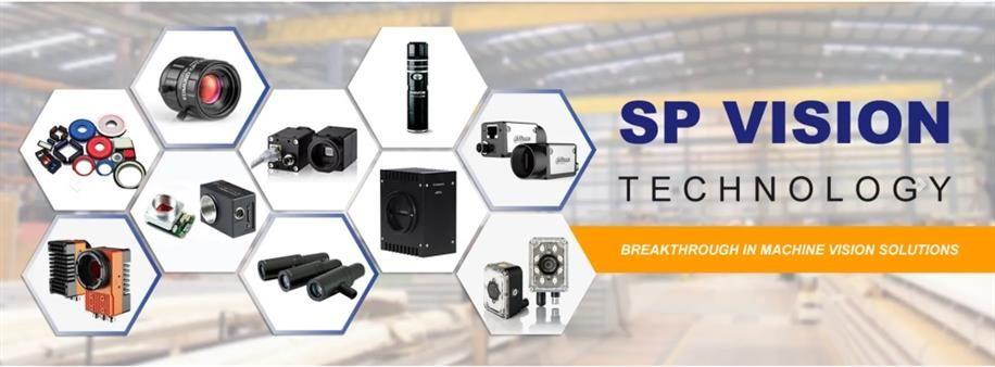 SP Vision Technology Co., Ltd.'s banner