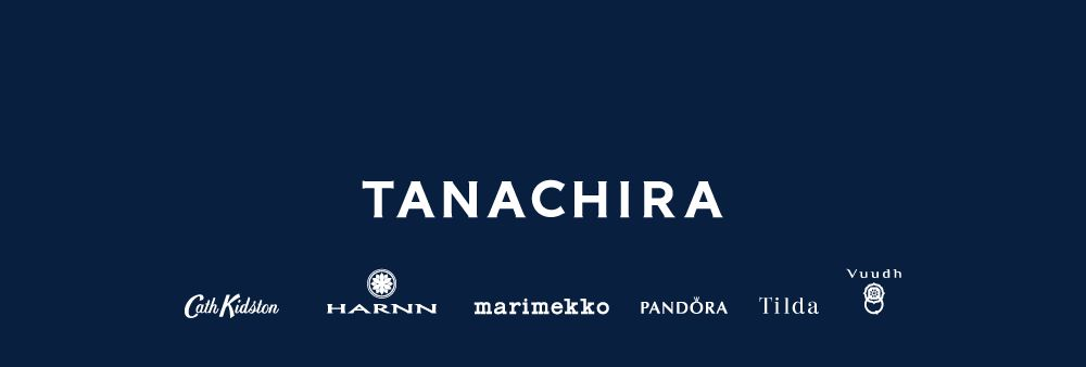 Tanachira Retail Corporation Co., Ltd.'s banner