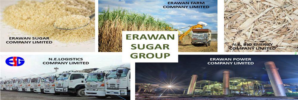 Erawan Sugar Co., Ltd.'s banner