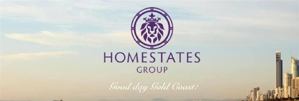 Homestates Group's banner