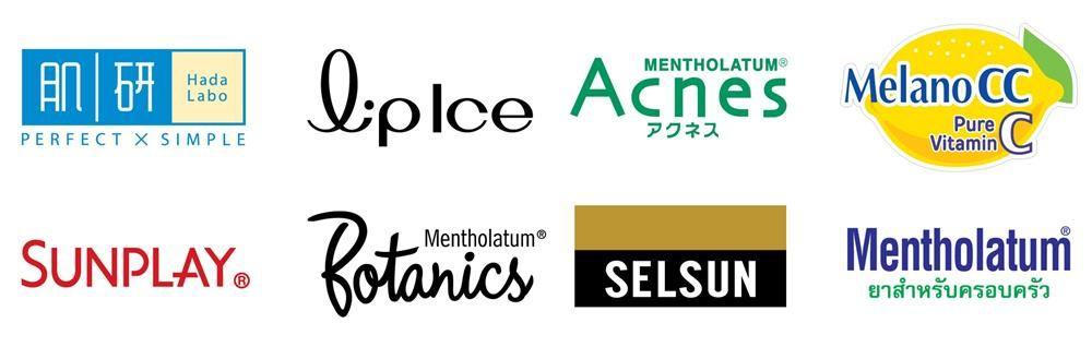 Rohto-Mentholatum (Thailand) Ltd.'s banner