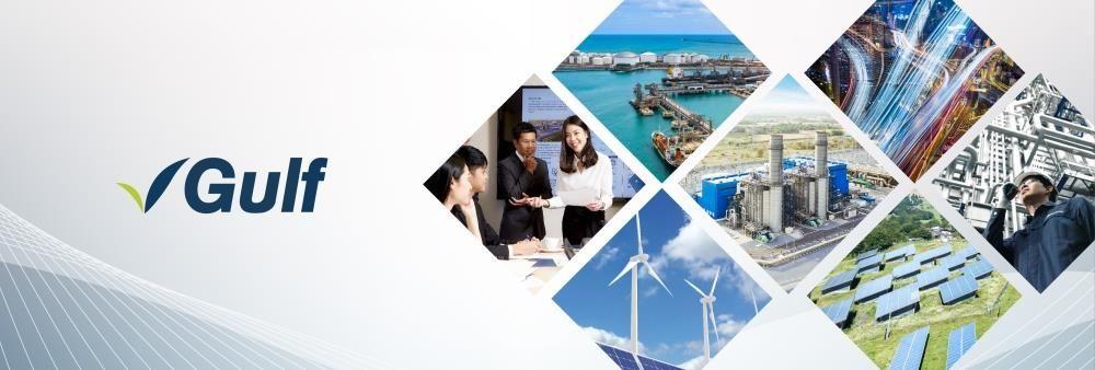 Gulf Energy Development Public Company Limited's banner