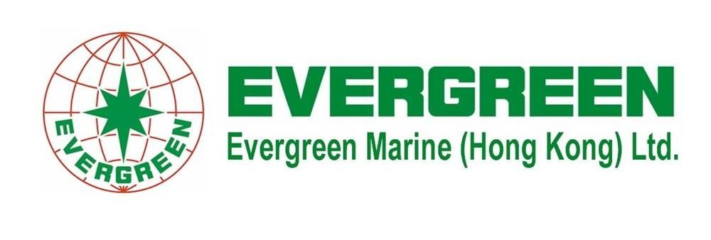 Evergreen Marine (Hong Kong) Ltd's banner