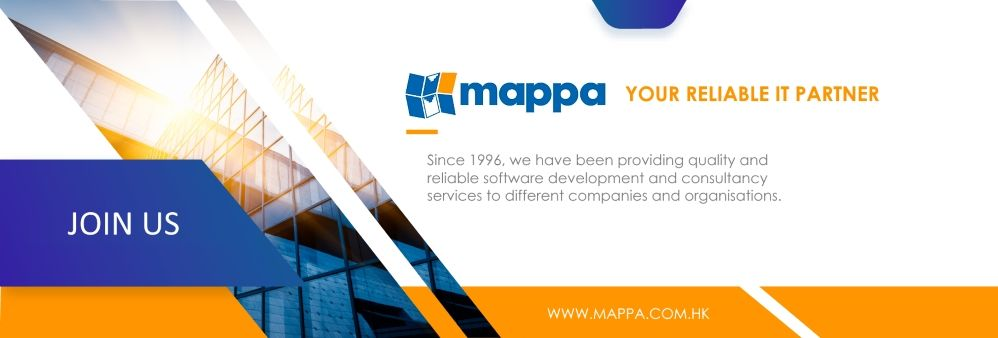 Mappa Systems Limited's banner