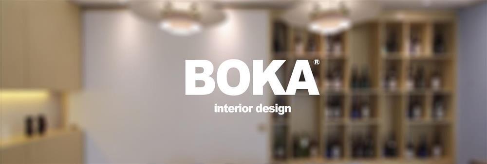 BOKA Design's banner