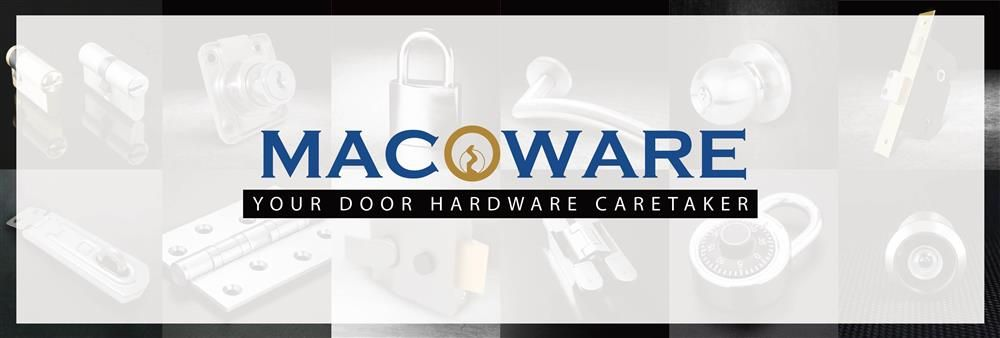 Macoware Company Limited's banner