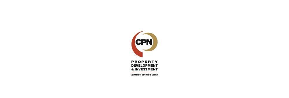 Central Group (Central Pattana Public Company Limited)'s banner