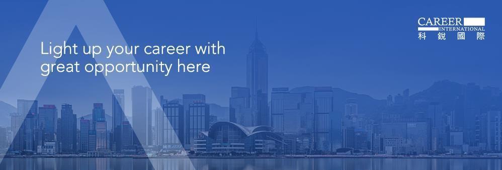 Career Search AP (Hong Kong) Company's banner
