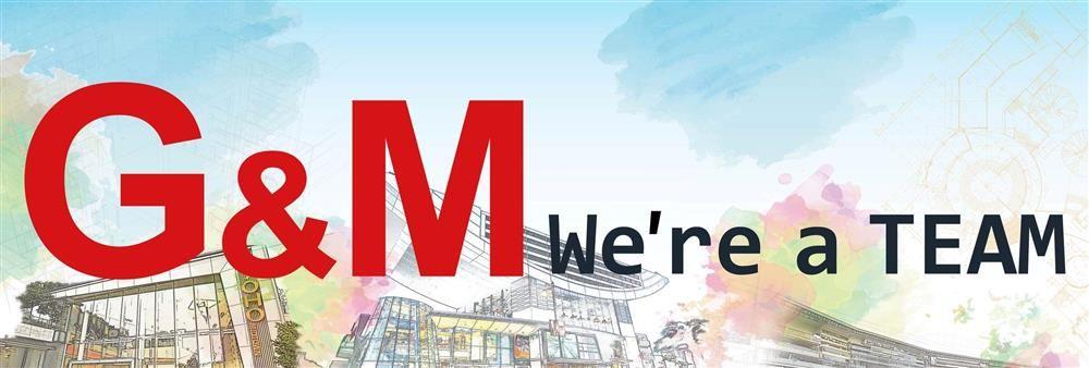 G&M Engineering Co Ltd's banner
