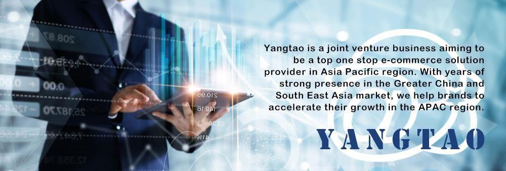 Yangtao International Company Limited's banner