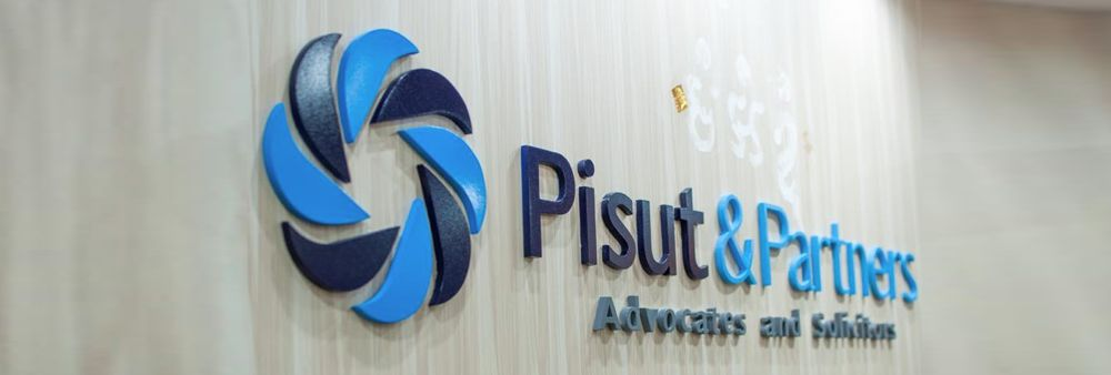 Pisut and Partners Co., Ltd.'s banner