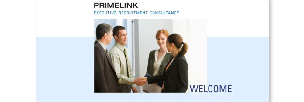 PrimeLink Executive Recruitment Consultants Ltd's banner