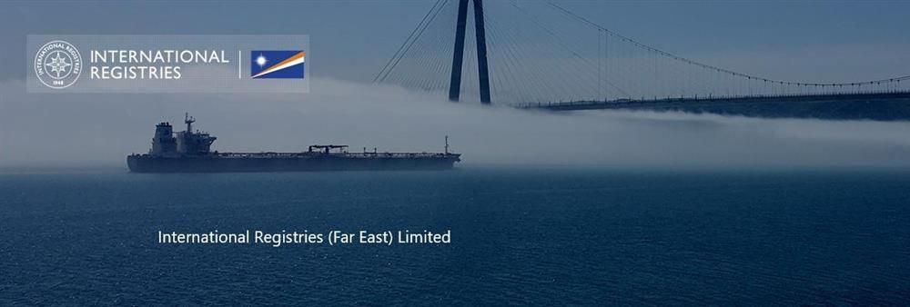 International Registries (Far East) Limited's banner