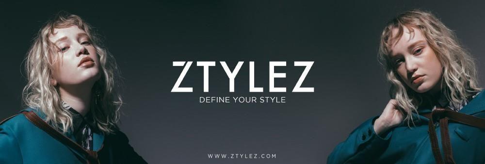 Ztylez.com Limited's banner