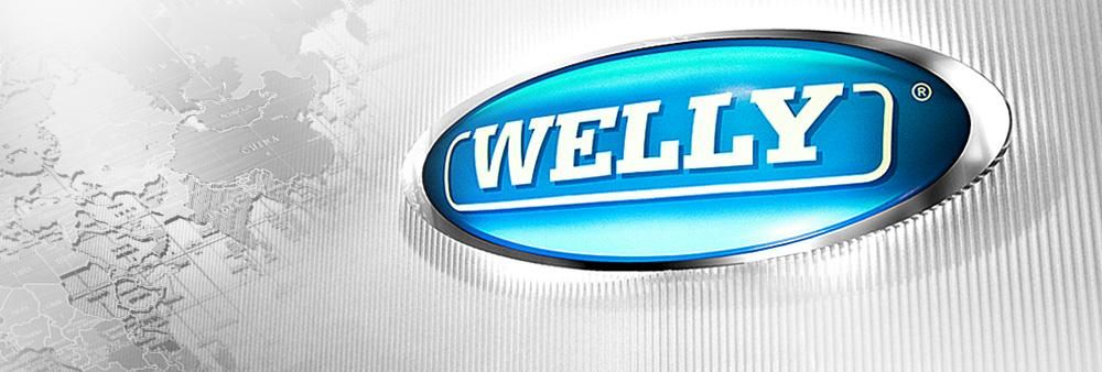 Welly Die Casting Factory Ltd's banner