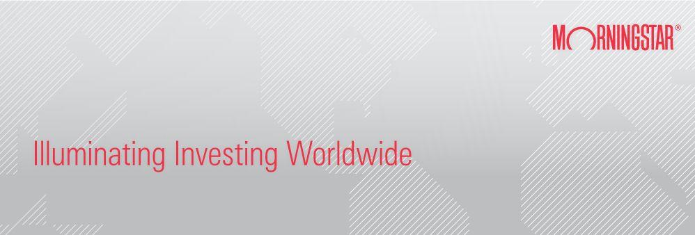 Morningstar Asia Ltd's banner