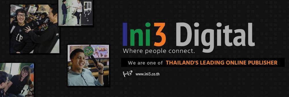 Ini3 Games Co., Ltd.'s banner
