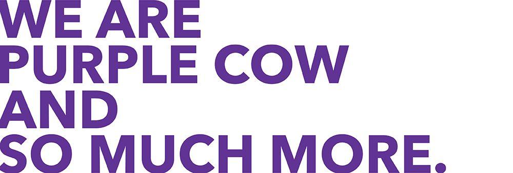Purple Cow Communications Ltd's banner