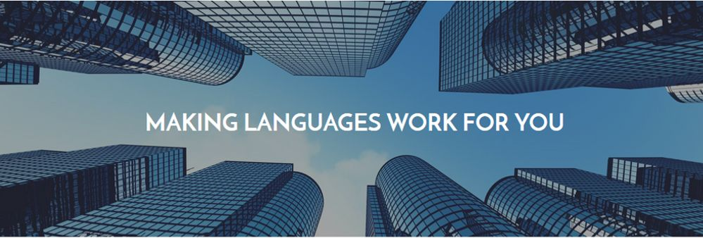 MJT Language Services Limited's banner