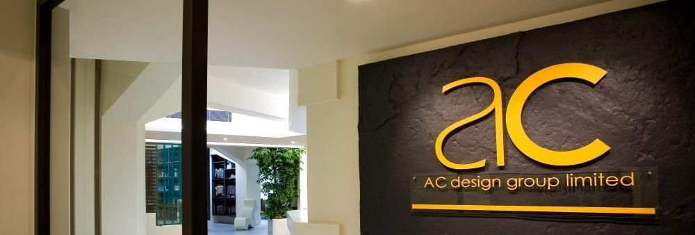 AC Design Group Ltd's banner