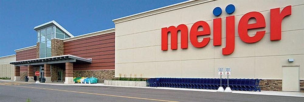 Meijer Trading Limited's banner