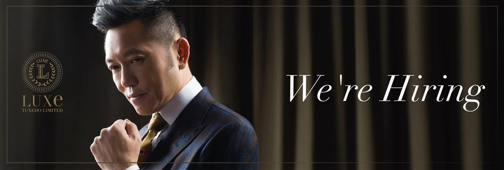 LUXE Tuxedo Limited's banner