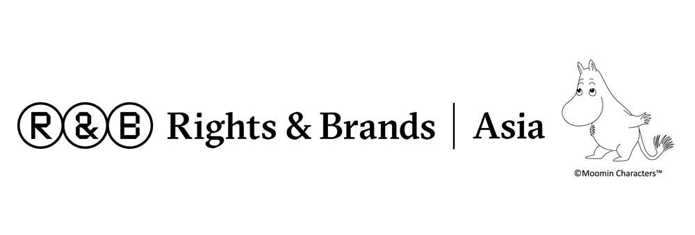 Rights & Brands Asia Limited's banner