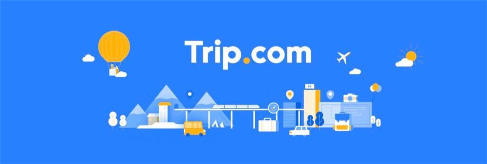 Trip International Travel (Hong Kong) Limited's banner