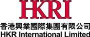 HKR International Ltd's logo