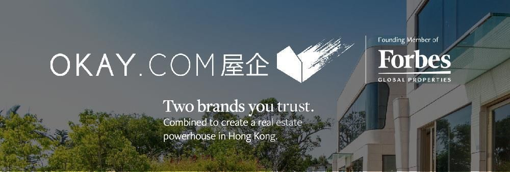 Okay Property Agency Limited's banner